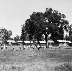 Child migration Schemes, Fairbridge, Pinjarra, Western Australia, 1954. National Archives of Australia, A12111, 2/1954/8A/4.